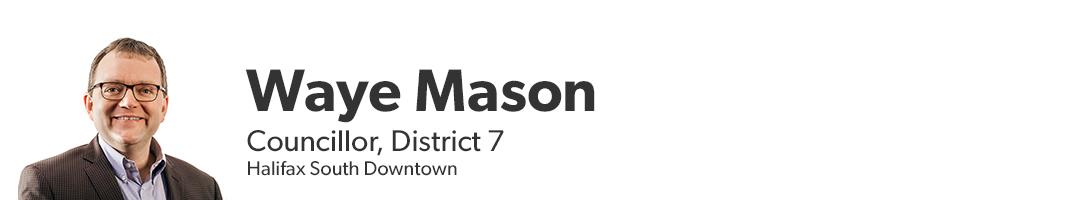 Waye Mason